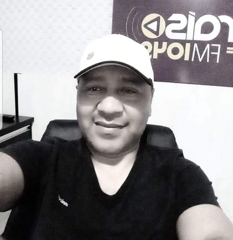 Reginaldo Sousa